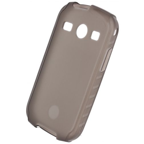 Productafbeelding van de Mobilize Gelly Case Grey Samsung Galaxy Xcover2