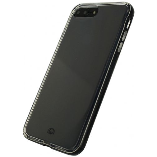 Mobilize Gelly+ Case Jet Black Apple iPhone 7 Plus/8 Plus