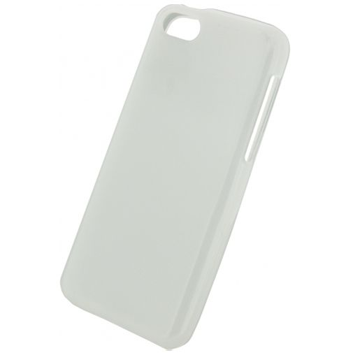 Mobilize Gelly Case Milky White Apple iPhone 5C
