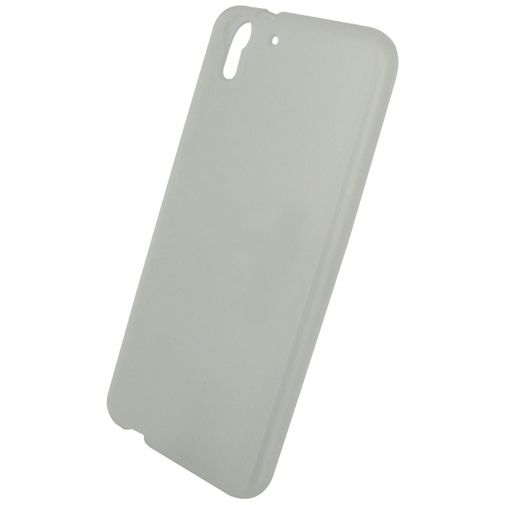 Productafbeelding van de Mobilize Gelly Case Milky White HTC Desire Eye