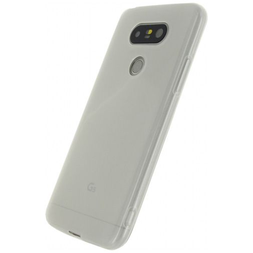 Mobilize Gelly Case Milky White LG G5 (SE)