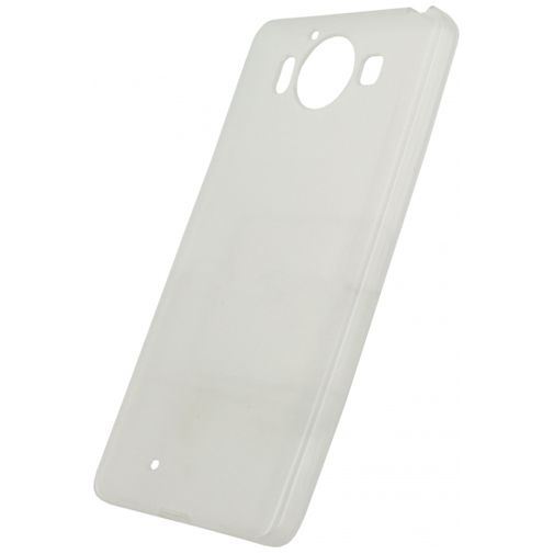 Mobilize Gelly Case Milky White Microsoft Lumia 950