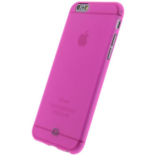 Mobilize Gelly Case Pink Apple iPhone 6/6S