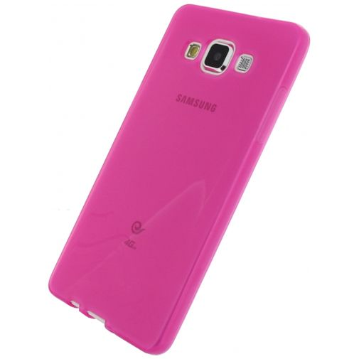 Mobilize Gelly Case Pink Samsung Galaxy A5