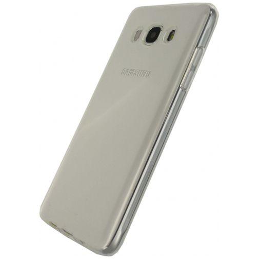 Mobilize Gelly Case Samsung Galaxy J5 (2016) Clear