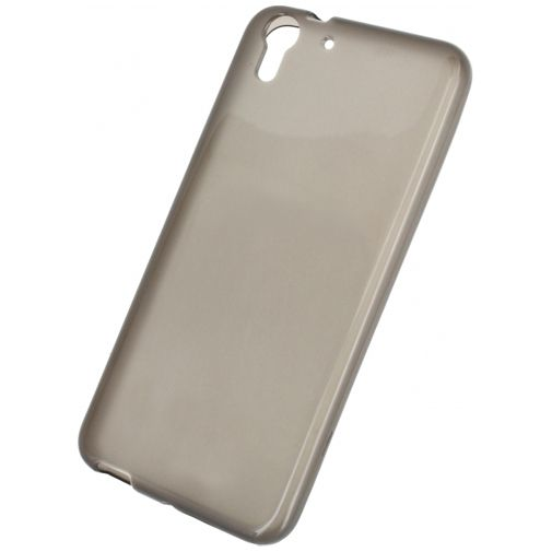 Productafbeelding van de Mobilize Gelly Case Smokey Grey HTC Desire Eye