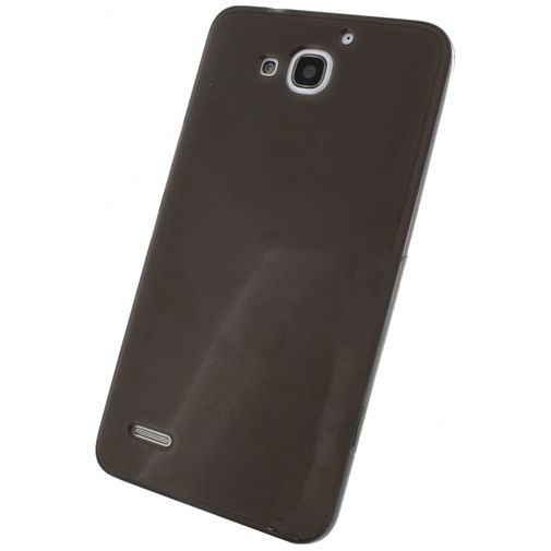 Mobilize Gelly Case Smokey Grey Huawei Ascend G750