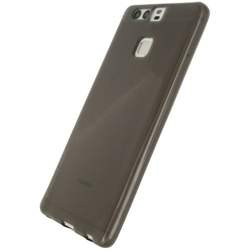 Mobilize Gelly Case Smokey Grey Huawei P9