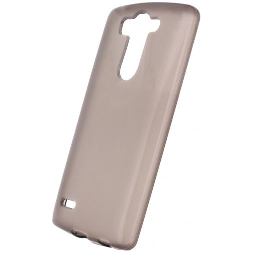 Mobilize Gelly Case Smokey Grey LG G3 S