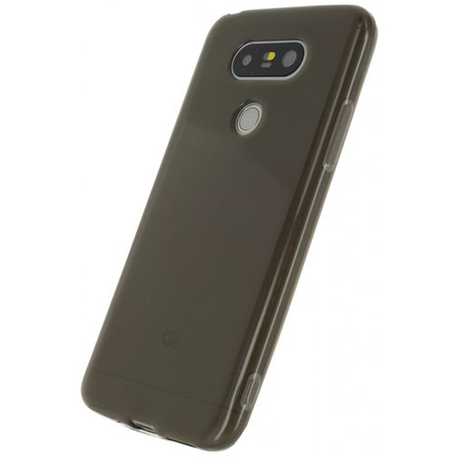 Mobilize Gelly Case Smokey Grey LG G5 (SE)