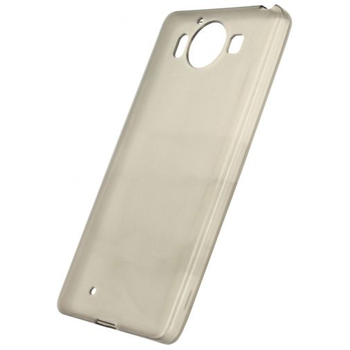 Mobilize Gelly Case Smokey Grey Microsoft Lumia 950