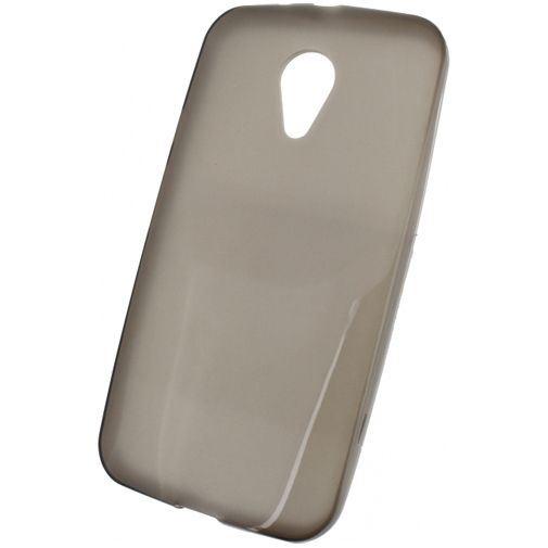 Mobilize Gelly Case Smokey Grey Motorola New Moto G
