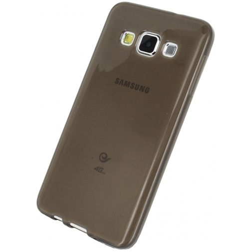 Mobilize Gelly Case Smokey Grey Samsung Galaxy A3
