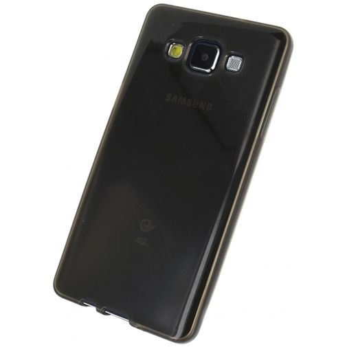 Mobilize Gelly Case Smokey Grey Samsung Galaxy A5