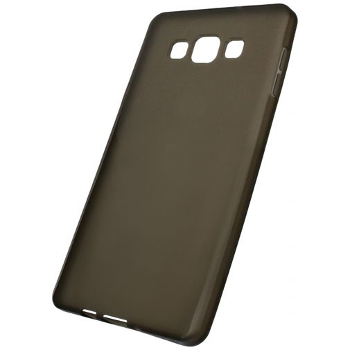 Productafbeelding van de Mobilize Gelly Case Smokey Grey Samsung Galaxy A7