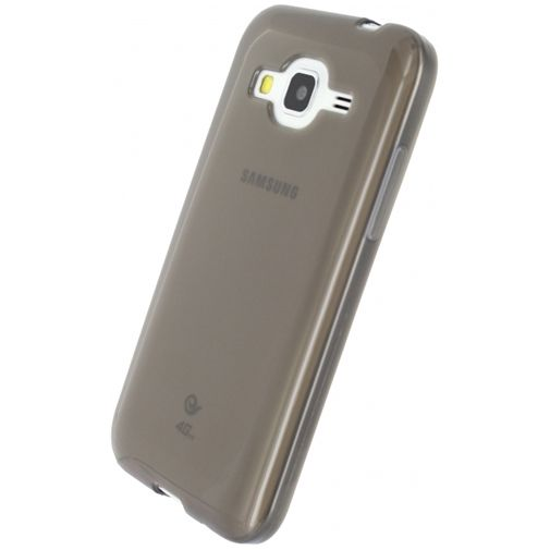 Mobilize Gelly Case Smokey Grey Samsung Galaxy Core Prime (VE)