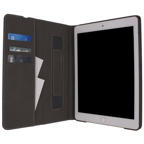 Mobilize Premium Folio Case Black Apple iPad Pro 2017 10.5