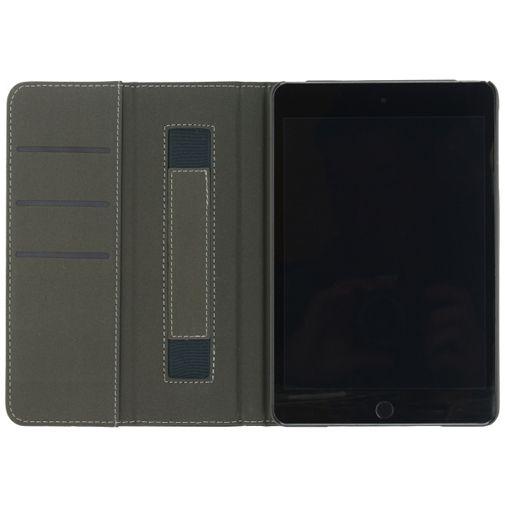 Mobilize Premium Folio Case Black Apple iPad Mini 4