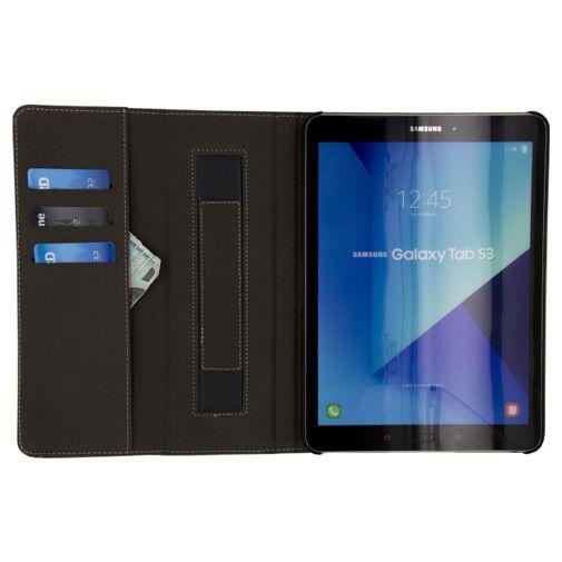 Mobilize Premium Folio Case Black Samsung Galaxy Tab S3 9.7