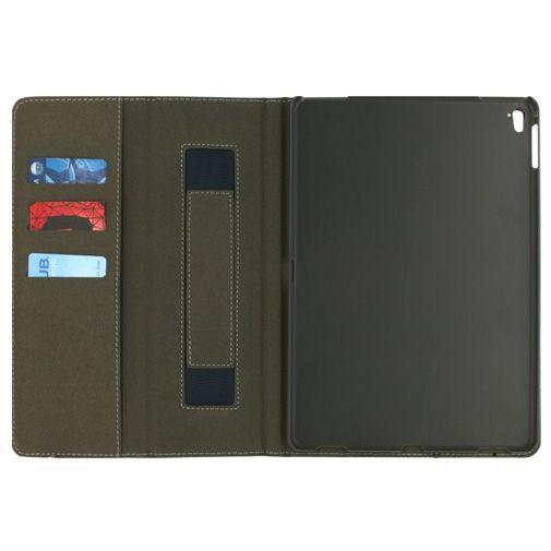 Mobilize Premium Folio Case Black iPad Pro 9.7