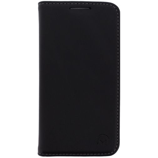 Mobilize Premium Magnet Book Case Black Samsung Galaxy S4 Mini