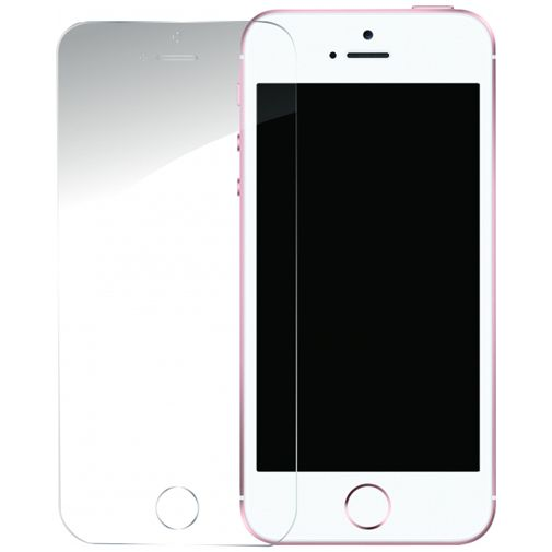 Productafbeelding van de Mobilize Safety Glass Screenprotector Apple iPhone 5/5S/SE