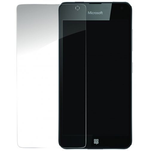 Productafbeelding van de Mobilize Safety Glass Screenprotector Microsoft Lumia 650