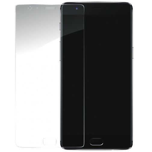 Productafbeelding van de Mobilize Safety Glass Screenprotector OnePlus 3/3T