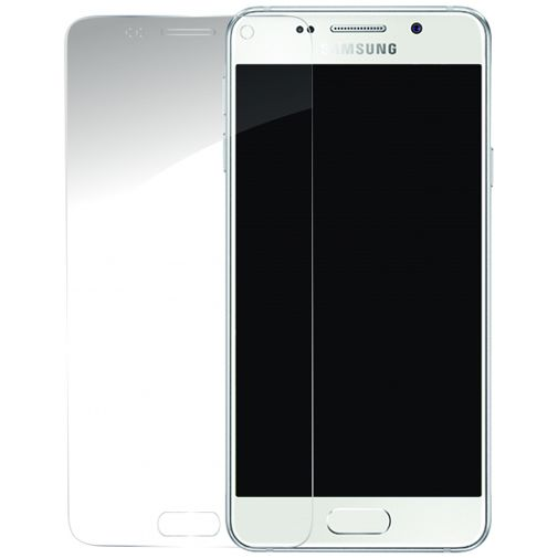 Mobilize Safety Glass Screenprotector Samsung Galaxy A3 (2016)