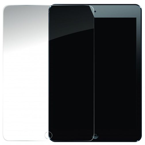 Productafbeelding van de Mobilize Safety Glass Screenprotector iPad Air/Air 2/Pro 9.7/iPad 2017/iPad 2018