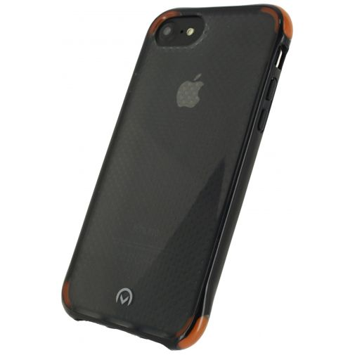 Mobilize Shockproof Case Black Apple iPhone 7/8