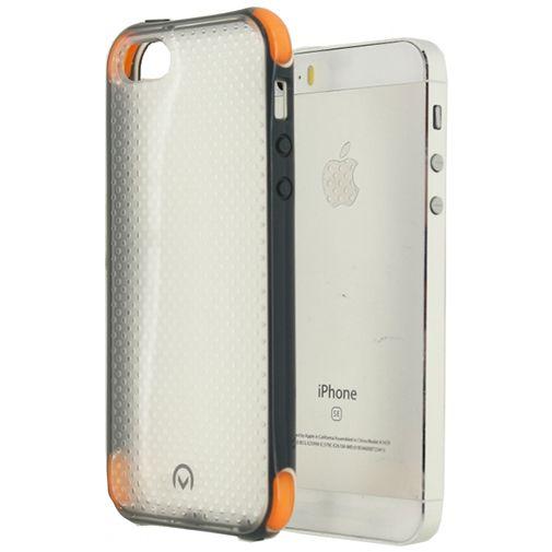 Mobilize Shockproof Case Grey Apple iPhone 5/5S/SE