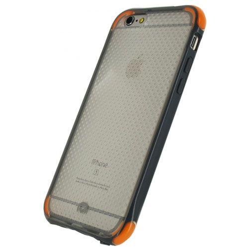 Mobilize Shockproof Case Grey Apple iPhone 6/6S