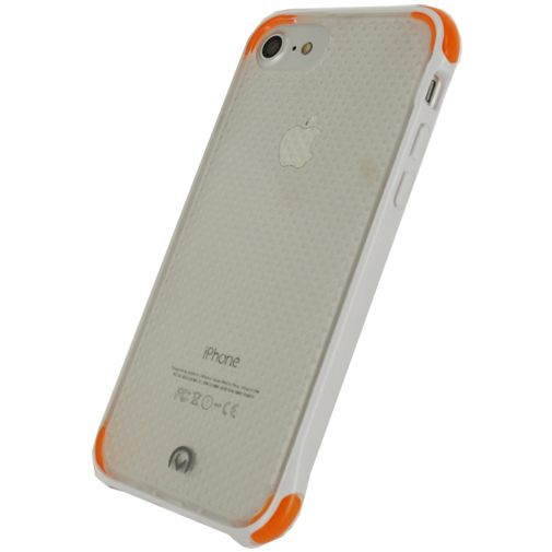 Mobilize Shockproof Case White Apple iPhone 7