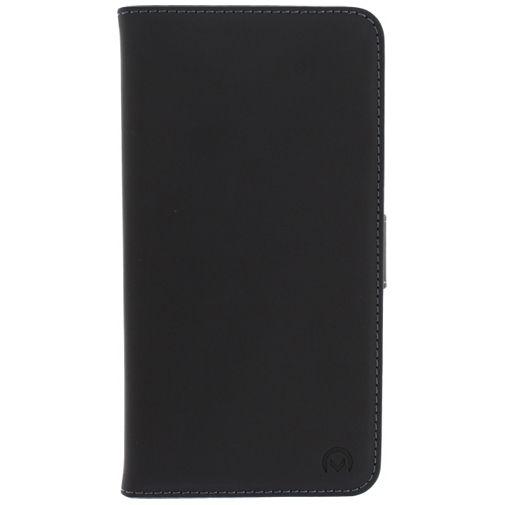 Mobilize Slim Wallet Book Case Black Apple iPhone 6/6S