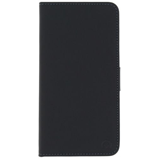Mobilize Slim Wallet Book Case Black Honor 6+