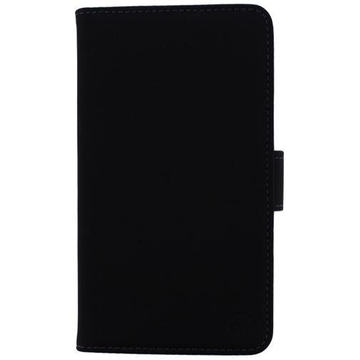 Mobilize Slim Wallet Book Case Black LG G2