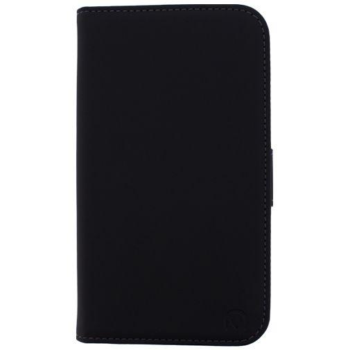 Mobilize Slim Wallet Book Case Black Samsung Galaxy S5/S5 Plus/S5 Neo
