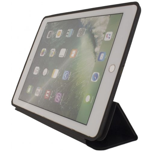 Mobilize Smart Case Black iPad 2017/iPad 2018