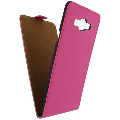 Mobilize Ultra Slim Flip Case Pink Samsung Galaxy A7