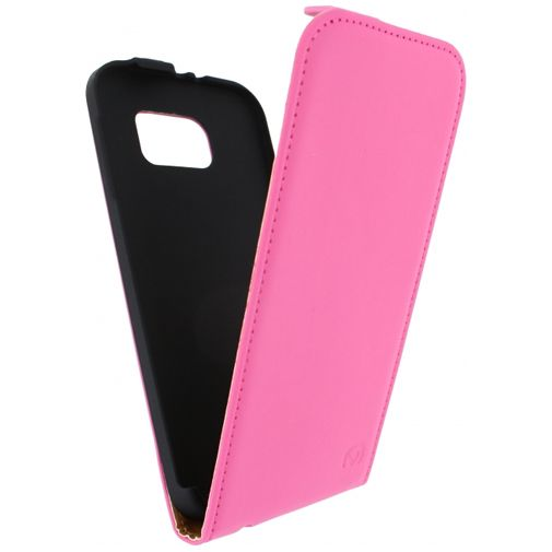 Mobilize Ultra Slim Flip Case Pink Samsung Galaxy S6