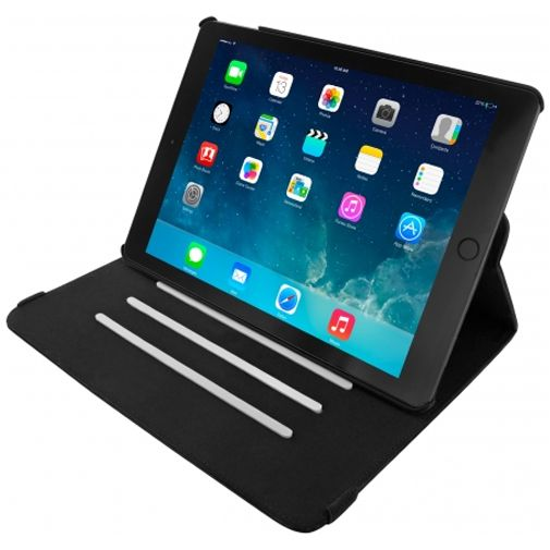 Mobiparts 360 Rotary Stand Black Apple iPad Air 2/Pro 9.7