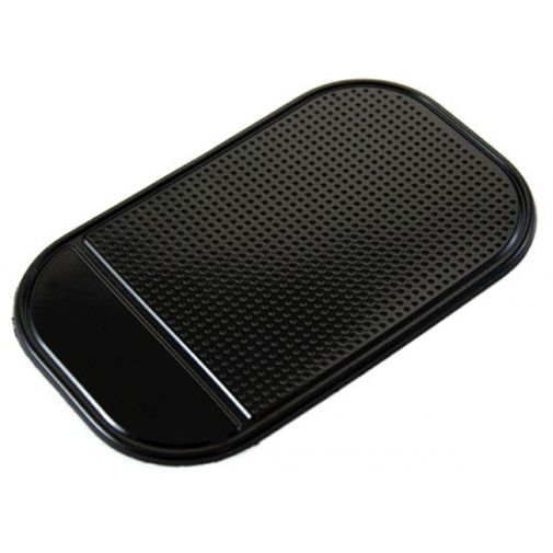 Mobiparts Anti-Slip Pad Black