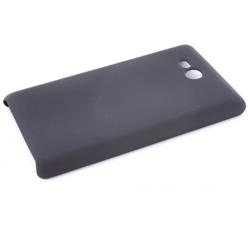 Mobiparts Backcover Nokia Lumia 820 Black