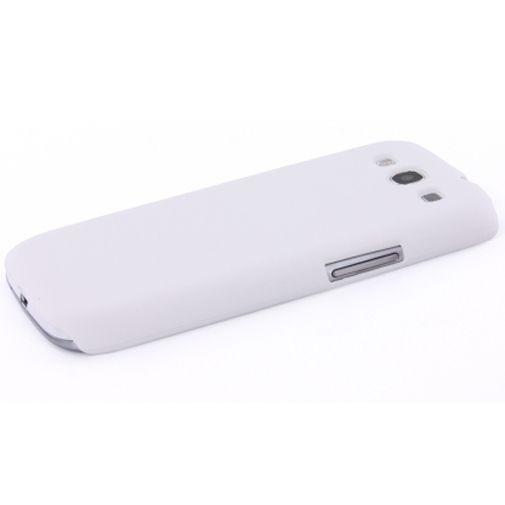 Productafbeelding van de Mobiparts Backcover White Samsung Galaxy S3 (Neo)