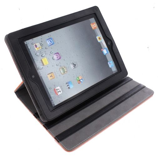 Mobiparts Case Orange Apple iPad 2/3