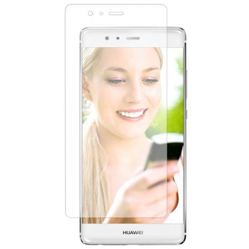 Productafbeelding van de Mobiparts Clear Screenprotector Huawei P9 Lite 2-Pack