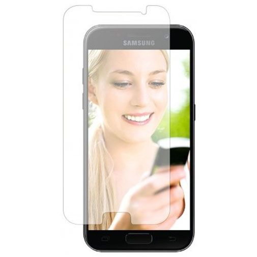 Mobiparts Clear Screenprotector Samsung Galaxy A5 (2017) 2-Pack