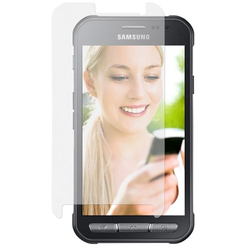 Productafbeelding van de Mobiparts Clear Screenprotector Samsung Galaxy Xcover 3 (VE) 2-Pack