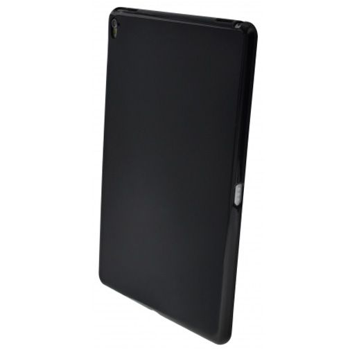 Mobiparts Essential TPU Case Black Apple iPad Pro 9.7